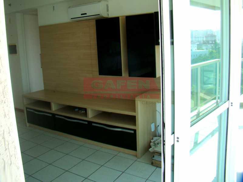 DSC04954 - Excelente Flat de quarto e sala no Pontal. - GAAP10030 - 11