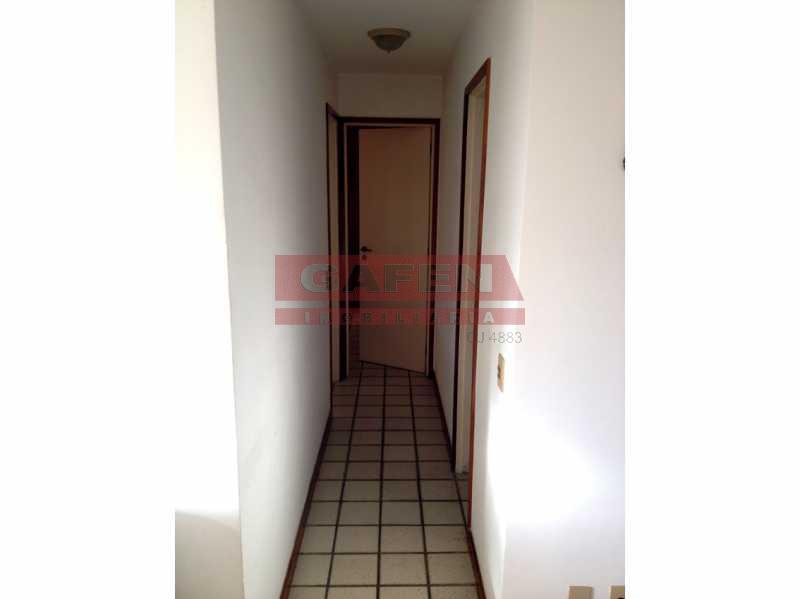 Geriba10 - Apartamento à venda Avenida Lúcio Costa,Recreio dos Bandeirantes, Rio de Janeiro - R$ 850.000 - GAAP20050 - 8