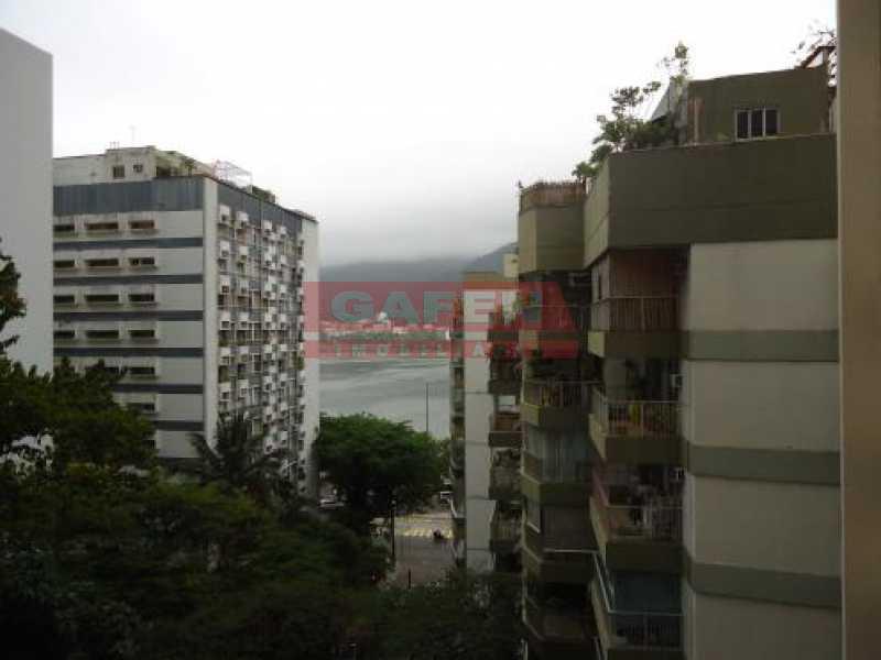 01 - Excelente apartamento na Lagoa. Com vista. - GAAP30117 - 12