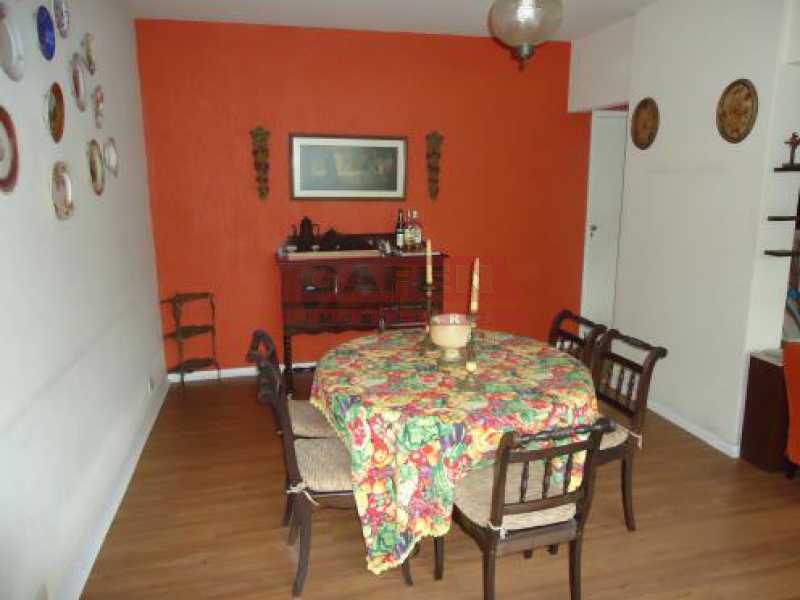 04 - Excelente apartamento na Lagoa. Com vista. - GAAP30117 - 15