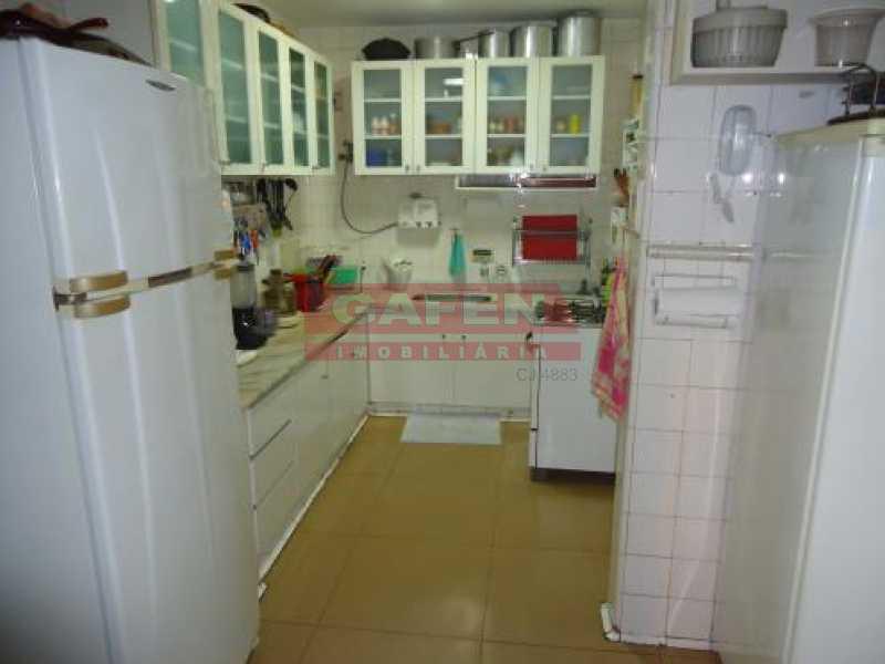 09 - Excelente apartamento na Lagoa. Com vista. - GAAP30117 - 20