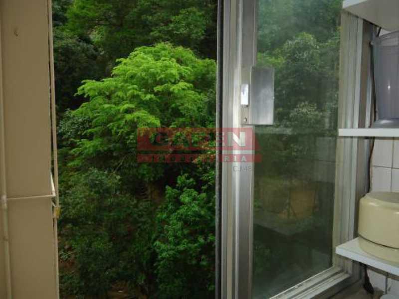 10 - Excelente apartamento na Lagoa. Com vista. - GAAP30117 - 21