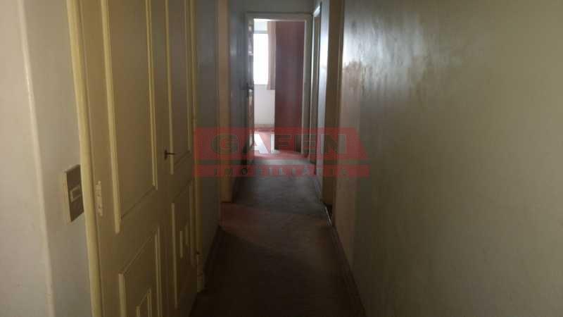 E - Apartamento À VENDA, Flamengo, Rio de Janeiro, RJ - GAAP40057 - 5