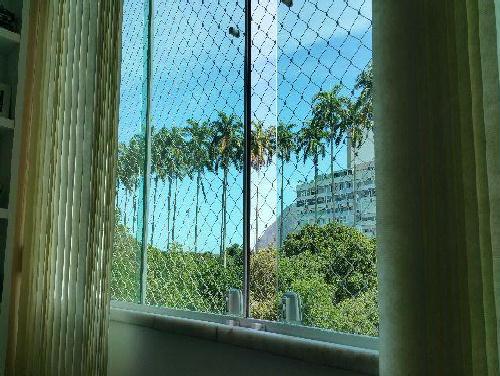 FOTO10 - Excelente quarto e sala. Flamengo. Quadra da praia. Mobiliado e reformado. - GA10268 - 11