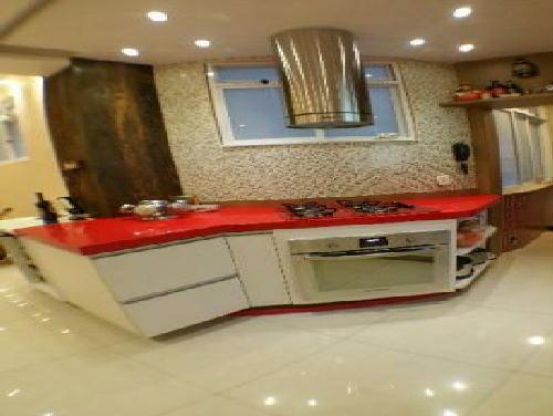 FOTO14 - Excelente quarto e sala. Flamengo. Quadra da praia. Mobiliado e reformado. - GA10268 - 15