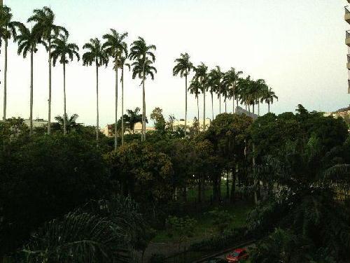 FOTO15 - Excelente quarto e sala. Flamengo. Quadra da praia. Mobiliado e reformado. - GA10268 - 16