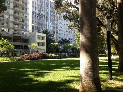 FOTO16 - Excelente quarto e sala. Flamengo. Quadra da praia. Mobiliado e reformado. - GA10268 - 17