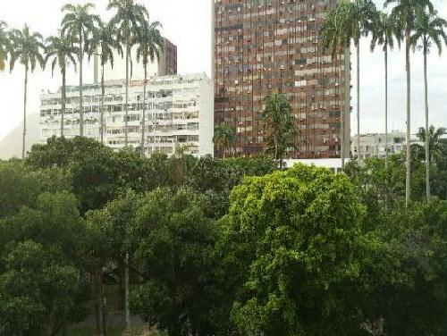 FOTO5 - Excelente quarto e sala. Flamengo. Quadra da praia. Mobiliado e reformado. - GA10268 - 6