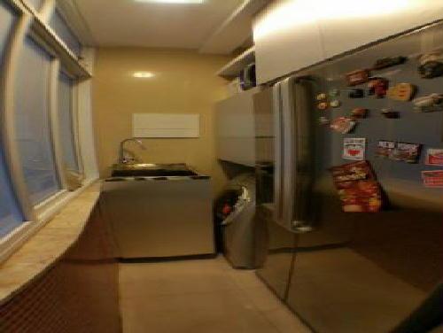 FOTO6 - Excelente quarto e sala. Flamengo. Quadra da praia. Mobiliado e reformado. - GA10268 - 7