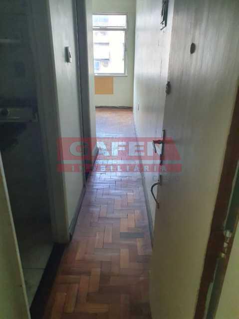 Alaska 4 - Kitnet/Conjugado 20m² à venda Copacabana, Rio de Janeiro - R$ 250.000 - GAKI10015 - 7