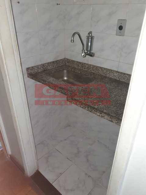 Alaska 13 - Kitnet/Conjugado 20m² à venda Copacabana, Rio de Janeiro - R$ 250.000 - GAKI10015 - 15