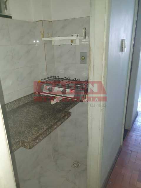 Alaska 14 - Kitnet/Conjugado 20m² à venda Copacabana, Rio de Janeiro - R$ 250.000 - GAKI10015 - 16
