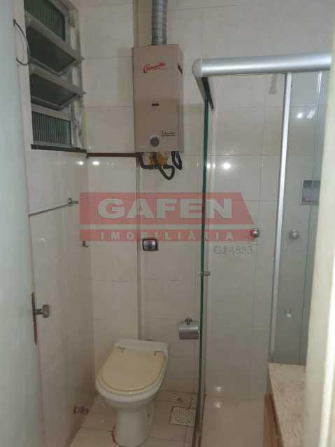 Alaska 18 - Kitnet/Conjugado 20m² à venda Copacabana, Rio de Janeiro - R$ 250.000 - GAKI10015 - 19