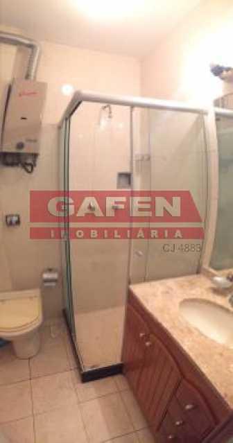 Alaska 21 - Kitnet/Conjugado 20m² à venda Copacabana, Rio de Janeiro - R$ 250.000 - GAKI10015 - 3