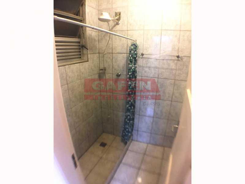 IMG_3807 - Apartamento 1 quarto para alugar Botafogo, Rio de Janeiro - R$ 1.250 - GAAP10116 - 11