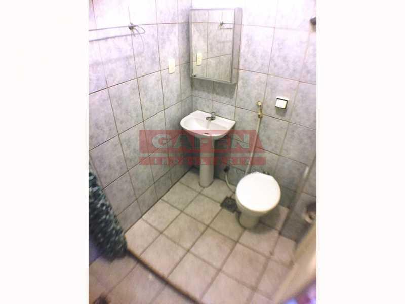 IMG_3808 - Apartamento 1 quarto para alugar Botafogo, Rio de Janeiro - R$ 1.250 - GAAP10116 - 12