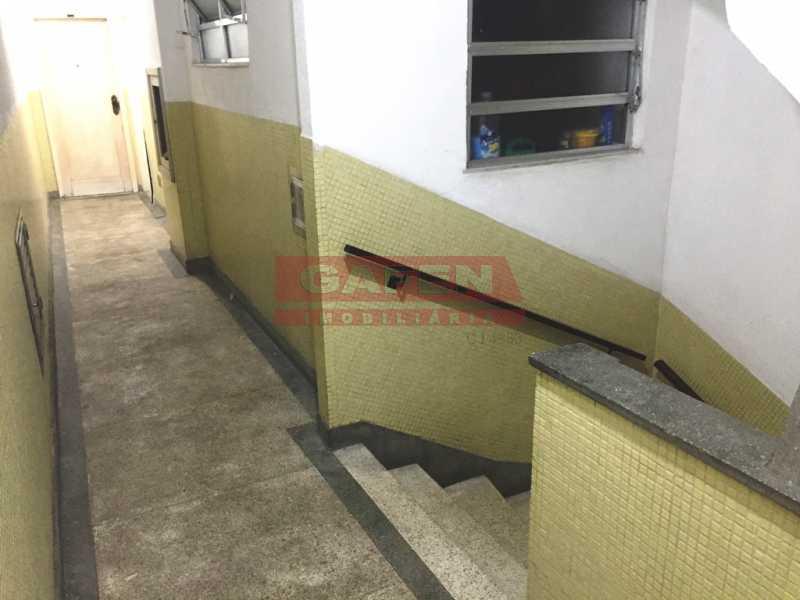 IMG_3815 - Apartamento 1 quarto para alugar Botafogo, Rio de Janeiro - R$ 1.250 - GAAP10116 - 18
