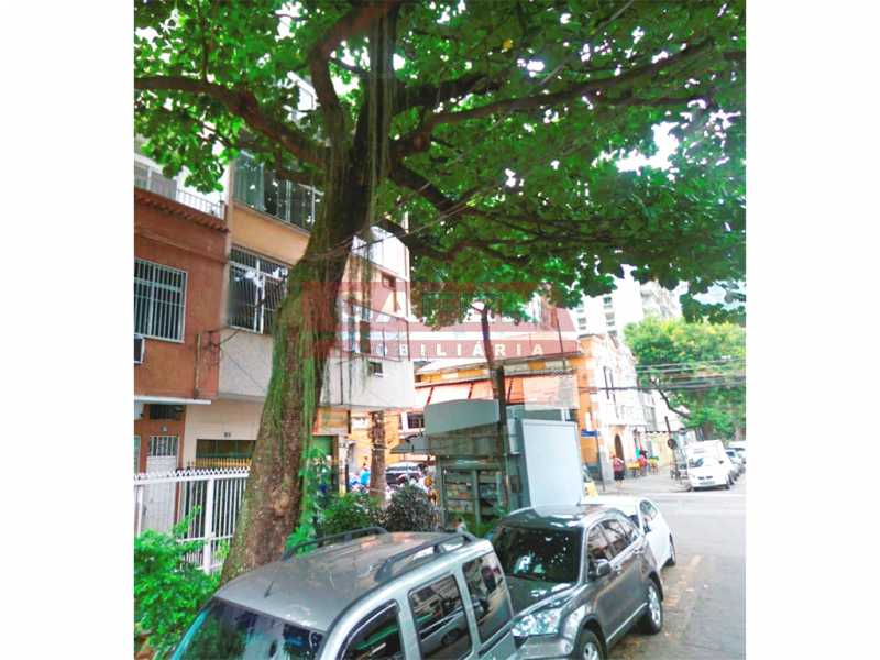 Cap - Apartamento 1 quarto para alugar Botafogo, Rio de Janeiro - R$ 1.250 - GAAP10116 - 19