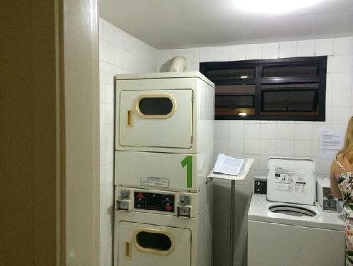 FOTO1 - Cobertura duplex em Botafogo. Com piscina. - GACO10007 - 3