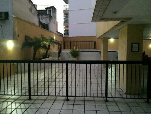 FOTO2 - Cobertura duplex em Botafogo. Com piscina. - GACO10007 - 4