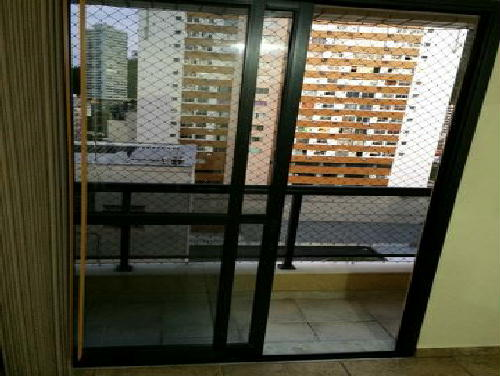 FOTO3 - Cobertura duplex em Botafogo. Com piscina. - GACO10007 - 5