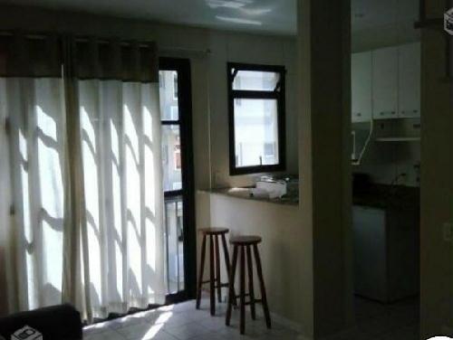 FOTO4 - Cobertura duplex em Botafogo. Com piscina. - GACO10007 - 6
