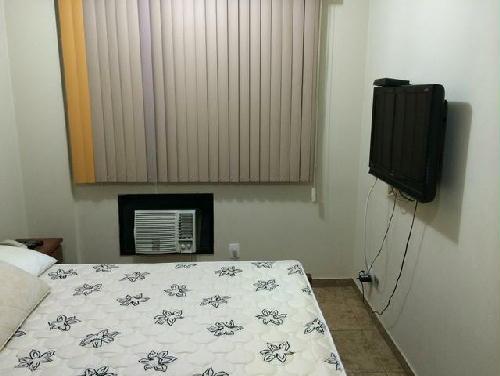 FOTO6 - Cobertura duplex em Botafogo. Com piscina. - GACO10007 - 7