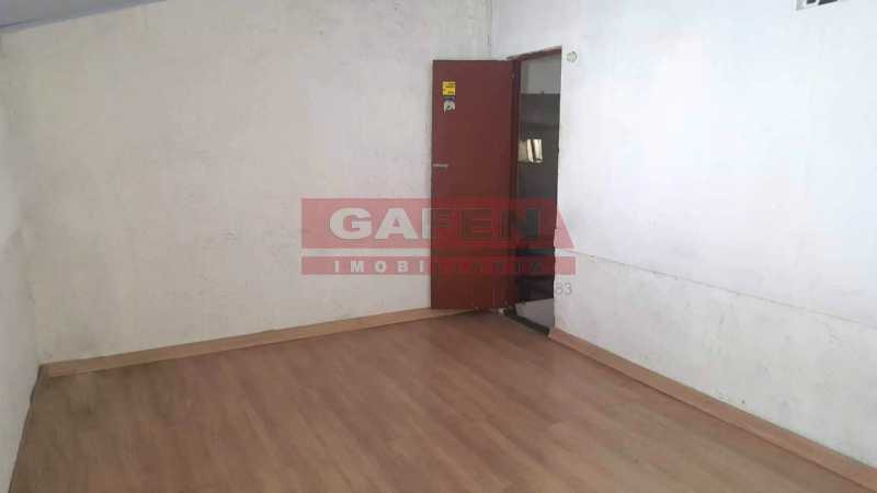 Casa 2 - Casa de Vila 2 quartos à venda Botafogo, Rio de Janeiro - R$ 447.000 - GACV20001 - 3