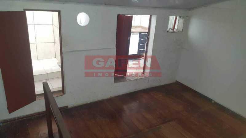 Casa 4 - Casa de Vila 2 quartos à venda Botafogo, Rio de Janeiro - R$ 447.000 - GACV20001 - 5