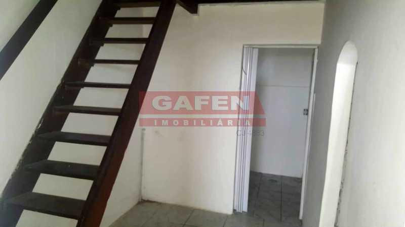 Casa 5 - Casa de Vila 2 quartos à venda Botafogo, Rio de Janeiro - R$ 447.000 - GACV20001 - 6