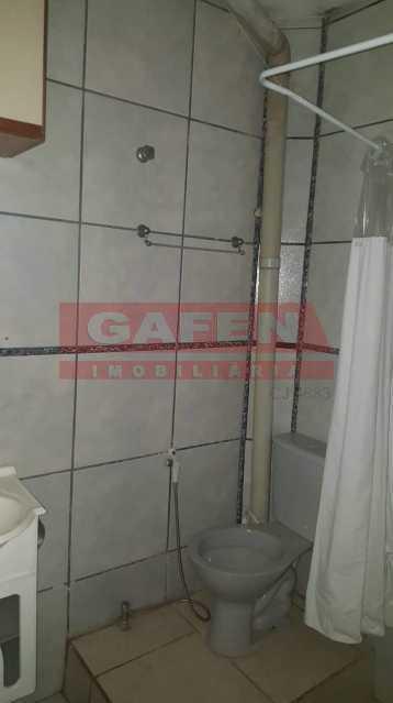Casa 7 - Casa de Vila 2 quartos à venda Botafogo, Rio de Janeiro - R$ 447.000 - GACV20001 - 8