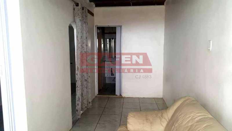 Casa 9 - Casa de Vila 2 quartos à venda Botafogo, Rio de Janeiro - R$ 447.000 - GACV20001 - 10