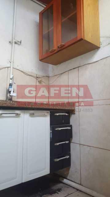 Casa 10 - Casa de Vila 2 quartos à venda Botafogo, Rio de Janeiro - R$ 447.000 - GACV20001 - 11