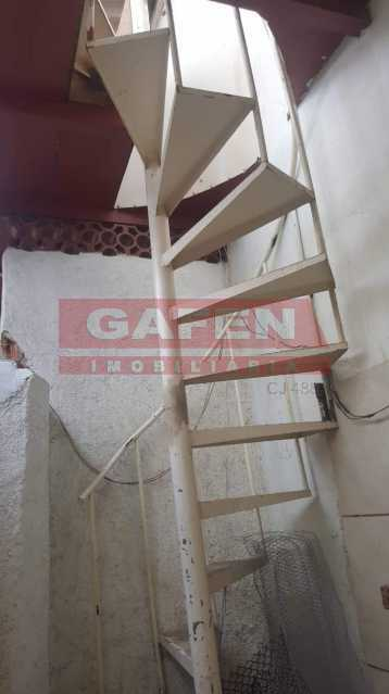 Casa 11 - Casa de Vila 2 quartos à venda Botafogo, Rio de Janeiro - R$ 447.000 - GACV20001 - 12