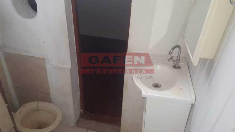 Casa 14 - Casa de Vila 2 quartos à venda Botafogo, Rio de Janeiro - R$ 447.000 - GACV20001 - 15