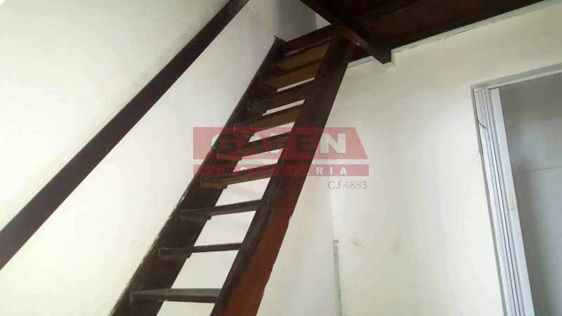 Casa 15 - Casa de Vila 2 quartos à venda Botafogo, Rio de Janeiro - R$ 447.000 - GACV20001 - 16