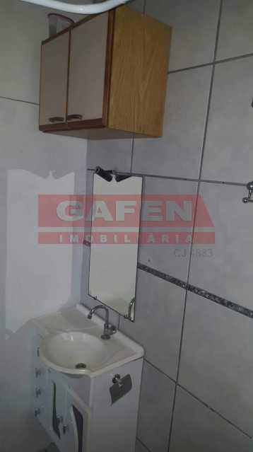 Casa 16 - Casa de Vila 2 quartos à venda Botafogo, Rio de Janeiro - R$ 447.000 - GACV20001 - 17