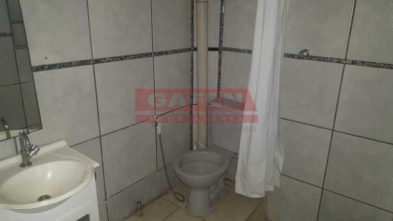 Casa 17 - Casa de Vila 2 quartos à venda Botafogo, Rio de Janeiro - R$ 447.000 - GACV20001 - 18