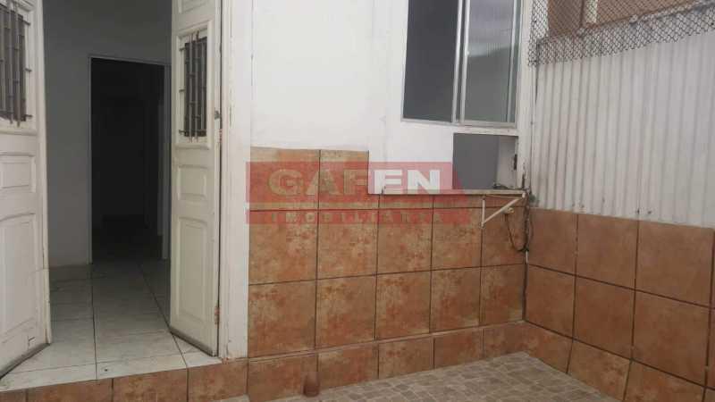 Casa 18 - Casa de Vila 2 quartos à venda Botafogo, Rio de Janeiro - R$ 447.000 - GACV20001 - 19