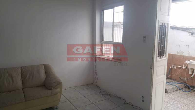 Casa 20 - Casa de Vila 2 quartos à venda Botafogo, Rio de Janeiro - R$ 447.000 - GACV20001 - 21