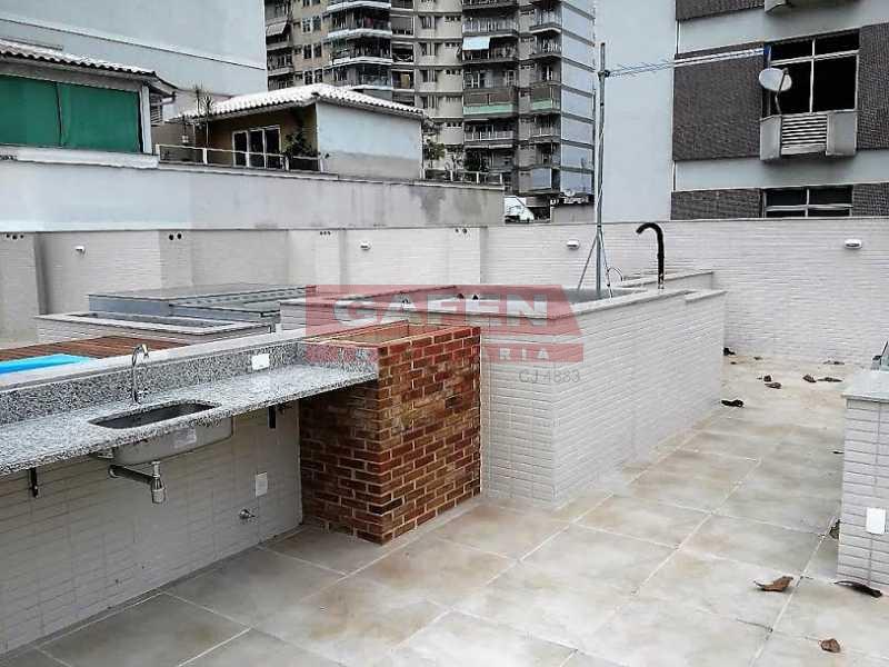 unnamed 4 - Imóvel Cobertura À VENDA, Lagoa, Rio de Janeiro, RJ - GACO40014 - 25
