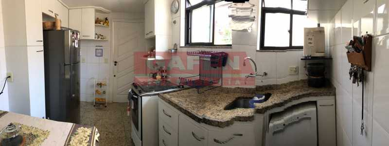 IMG-20170918-WA0015 - Casa em Condominio À VENDA, Tijuca, Rio de Janeiro, RJ - GACN30001 - 6