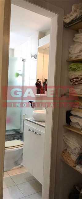 IMG-20170918-WA0027 - Casa em Condominio À VENDA, Tijuca, Rio de Janeiro, RJ - GACN30001 - 13