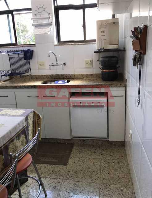 IMG-20170918-WA0023 - Casa em Condominio À VENDA, Tijuca, Rio de Janeiro, RJ - GACN30001 - 21