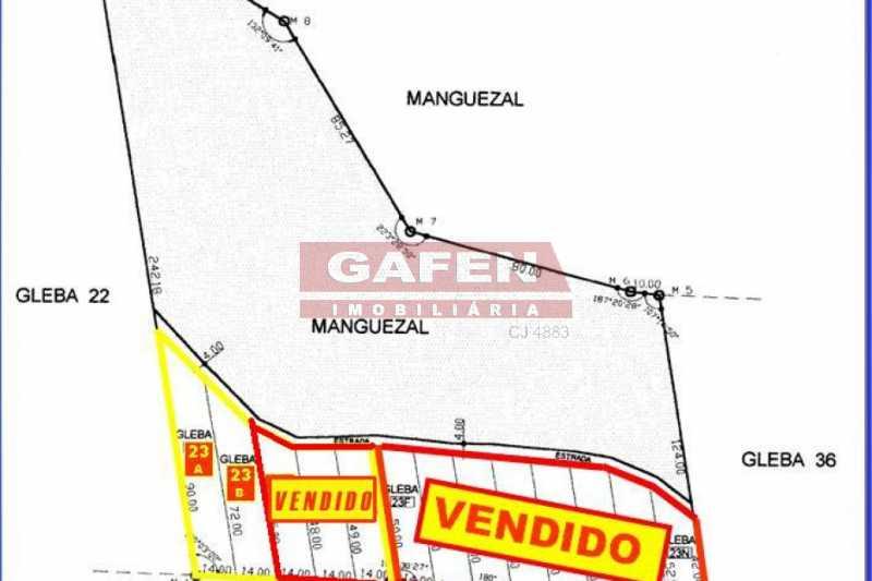 ece25b93-a3e7-0409-788b-52017c - Terreno À Venda - PRAIA DE MAMUCUBINHA - Tamandaré - PE - GAMF00002 - 16