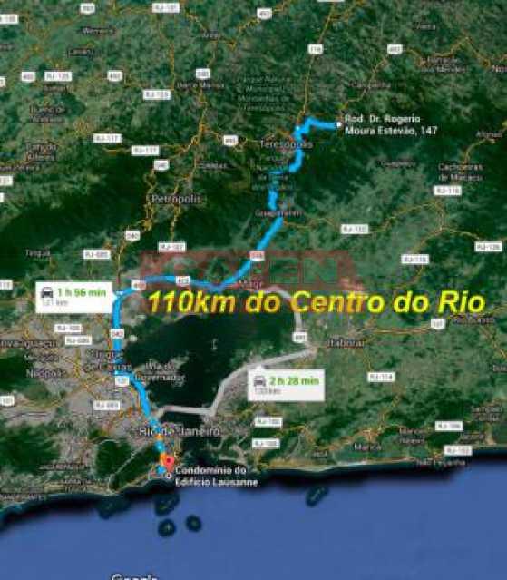 image2. - Terreno Multifamiliar à venda Estrada Angico,Vargem Grande, Teresópolis - R$ 245.000 - GAMF00001 - 1