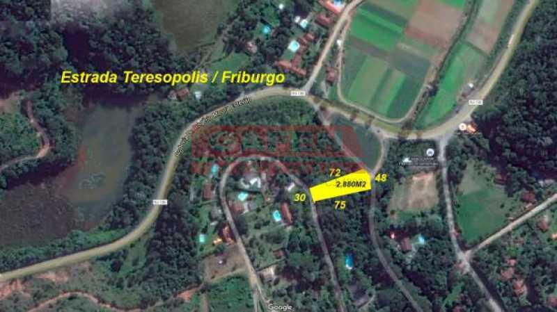 image1. - Terreno Multifamiliar à venda Estrada Angico,Vargem Grande, Teresópolis - R$ 245.000 - GAMF00001 - 10