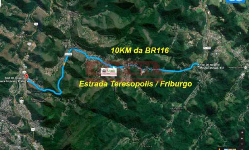 image3. - Terreno Multifamiliar à venda Estrada Angico,Vargem Grande, Teresópolis - R$ 245.000 - GAMF00001 - 9