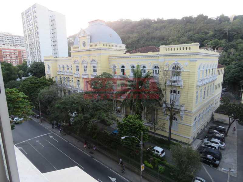IMG_0022 - Apartamento 2 quartos à venda Laranjeiras, Rio de Janeiro - R$ 660.000 - GAAP20167 - 15