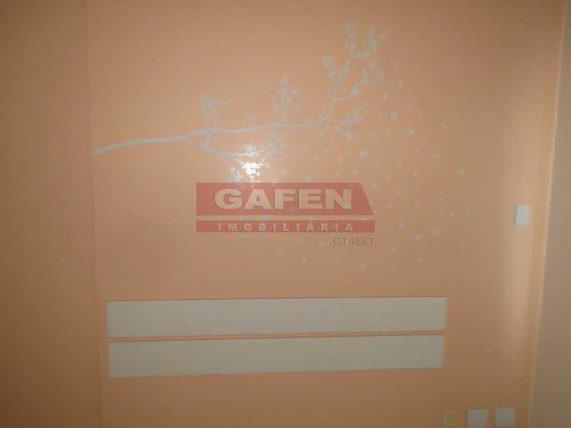 IMG_0027 - Apartamento 2 quartos à venda Laranjeiras, Rio de Janeiro - R$ 660.000 - GAAP20167 - 8